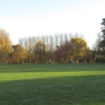 Bearwood Recreation Ground