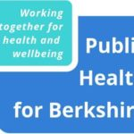 Public Health for Berkshire logo