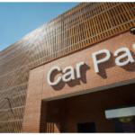 Car Park Wokingham