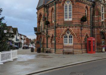 Wokingham Town Centre