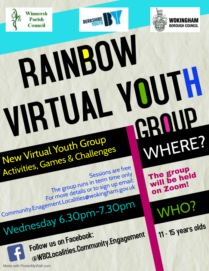 Virtual Youth club