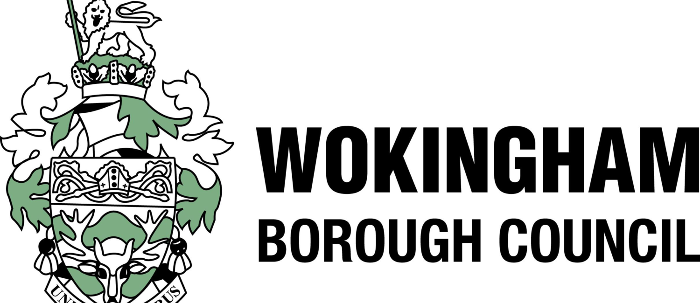 Wokingham Borough Council logo