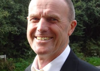 Councillor Paul Fishwick