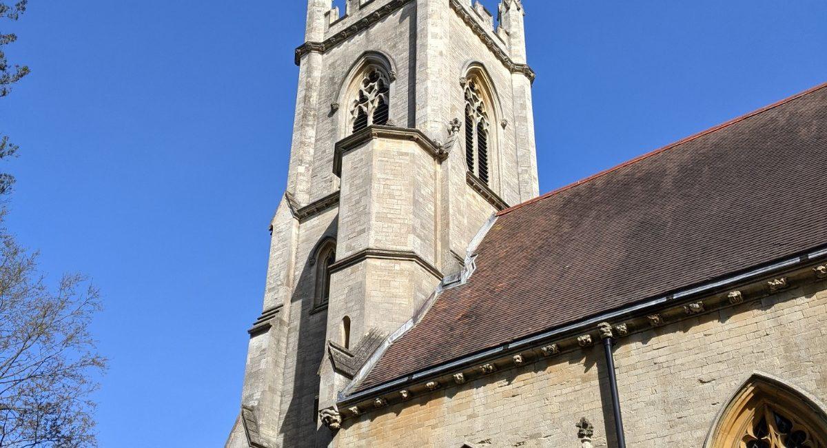 St Catherine's Bearwood