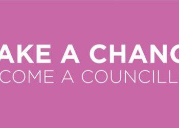 Make a Change Become a Councillor