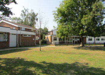 Winnersh Community Centre